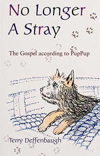 9781594170058: No Longer a Stray: The Gospel According to PupPup