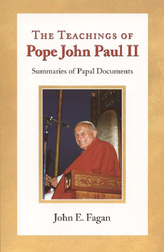 9781594170454: The Teachings of Pope John Paul II