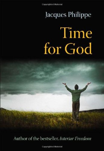 9781594170669: Time for God
