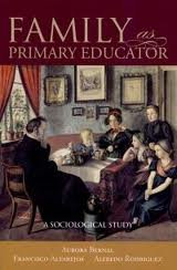 Family as Primary Educator: Aurora Bernal; Francisco