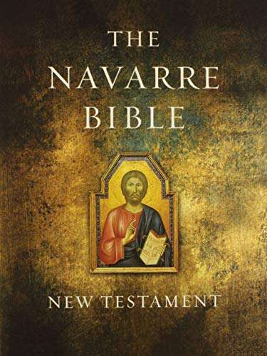 9781594170751: The Navarre Bible: New Testament Expanded Edition