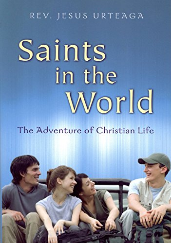 9781594170843: Saints in the World