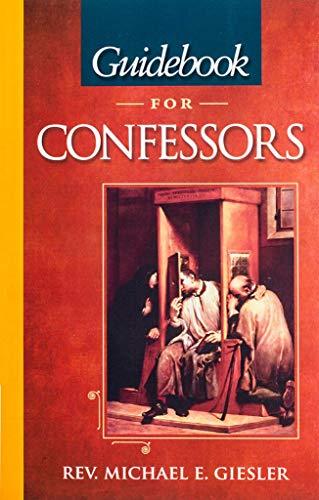 9781594170911: Guidebook for Confessors
