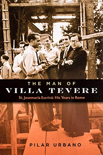 9781594171420: The Man of Villa Tevere