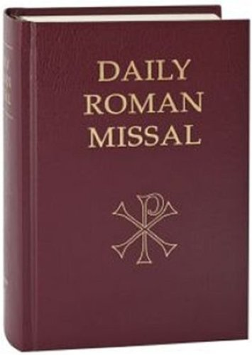 9781594171512: Daily Roman Missal - 7th Edition