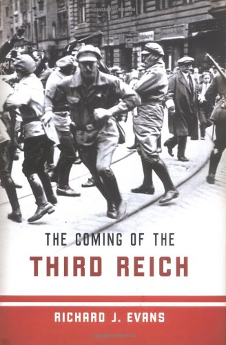 9781594200045: The Coming of the Third Reich: A History
