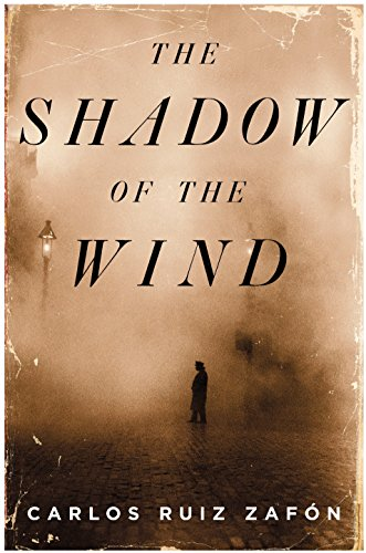 The Shadow of the Wind (Signed First Edition): Ruiz Zafon, Carlos