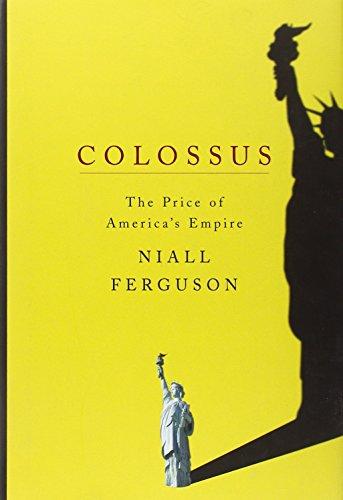 9781594200137: Colossus: The Price of America's Empire
