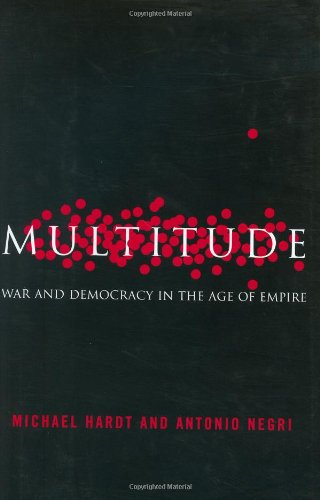 9781594200243: Multitude: War and Democracy in the Age of Empire