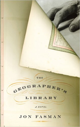 9781594200380: The Geographer's Library