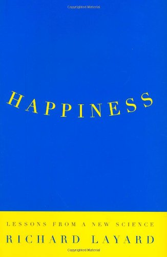 9781594200397: Happiness: Lessons from a New Science