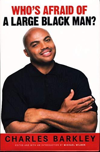 9781594200571: Who's Afraid of a Large Black Man?