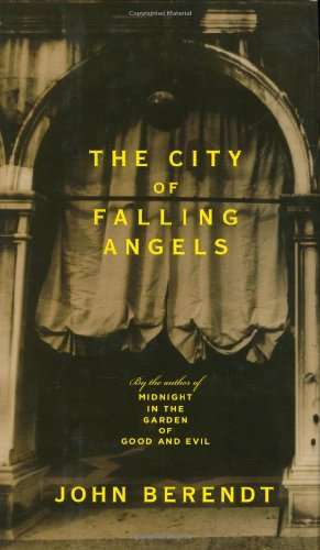 The City of Falling Angels (SIGNED)
