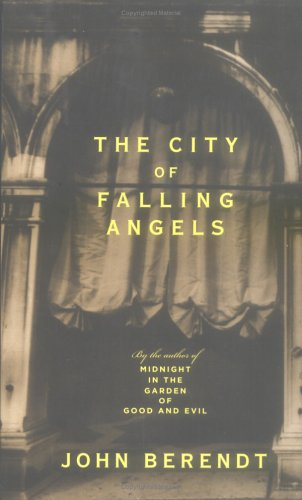 9781594200618: The City of Falling Angels