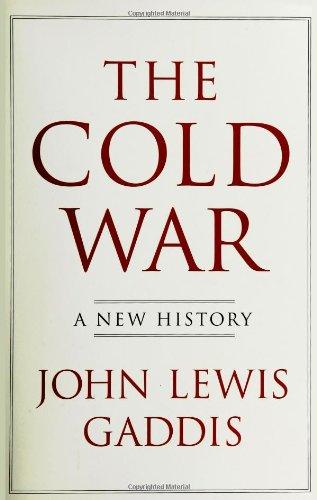 9781594200625: Cold War