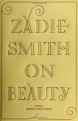 On Beauty (Signed First U.S. Edition): Zadie Smith