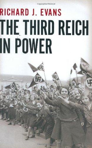 9781594200748: The Third Reich in Power, 1933-1939