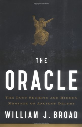 Oracle: Broad, William