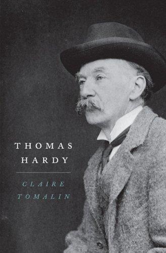 Thomas Hardy.: Tomalin, Claire