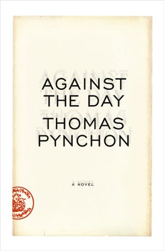 9781594201202: Against the Day