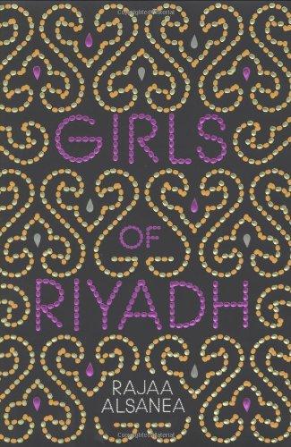 9781594201219: Girls of Riyadh