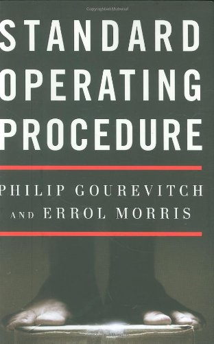 [signed] Standard Operating Procedure