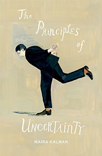 9781594201349: The Principles of Uncertainty