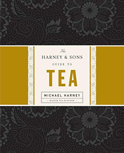 9781594201387: The Harney & Sons Guide to Tea