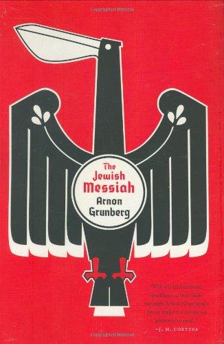9781594201493: The Jewish Messiah: A Novel