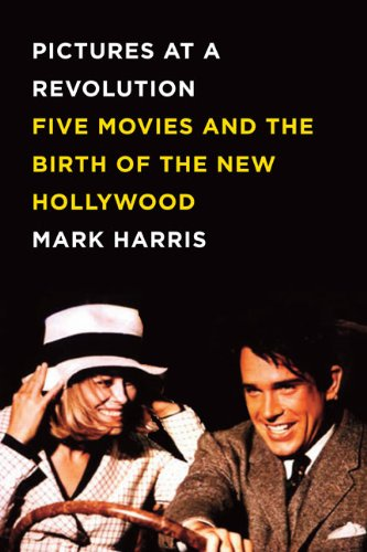 9781594201523: Scenes From A Revolution: The Birth of the New Hollywood
