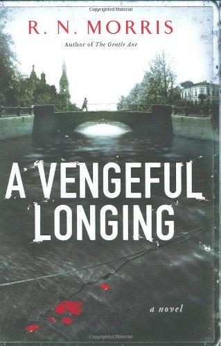 9781594201806: A Vengeful Longing: A Novel (St. Petersburg Mysteries)