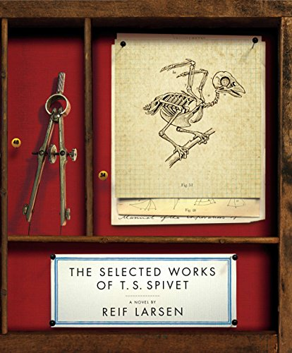 The Selected Works of T. S. Spivet: Larsen, Reif