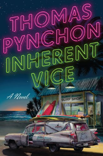 9781594202247: Inherent Vice