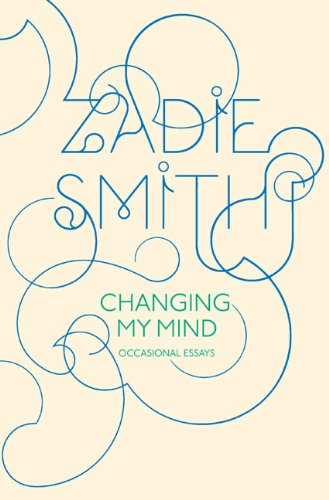 9781594202377: Changing My Mind: Occasional Essays