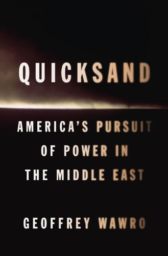 9781594202414: Quicksand: America's Pursuit of Power in the Middle East