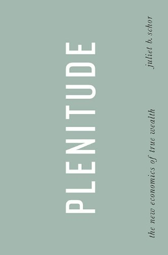 9781594202544: Plenitude: The New Economics of True Wealth
