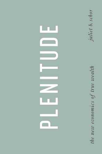 9781594202544: Plenitude: The New Economics of True Wealth