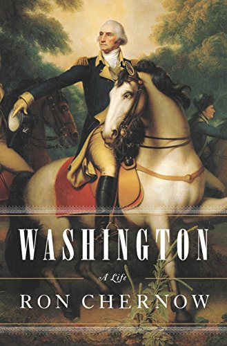 WASHINGTON / A Life