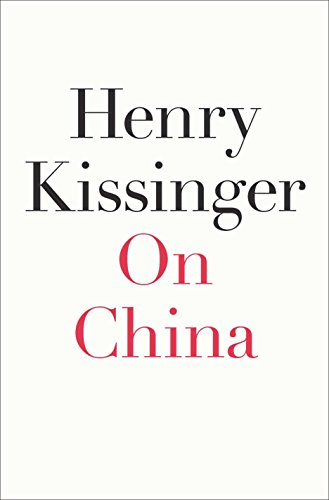 9781594202711: On China