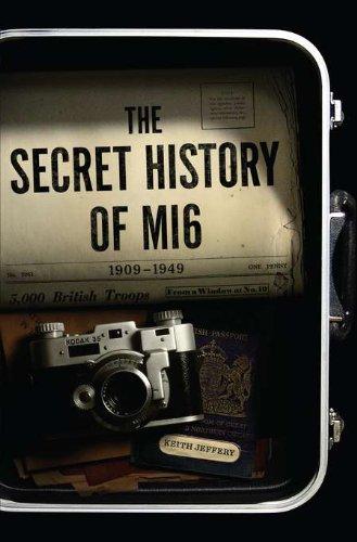9781594202742: The Secret History of MI6