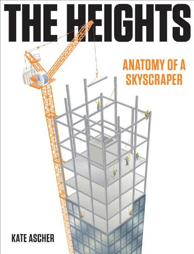 9781594203039: The Heights: Anatomy of a Skyscraper