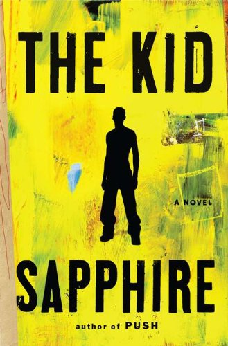 The Kid (Signed First Edition): Sapphire