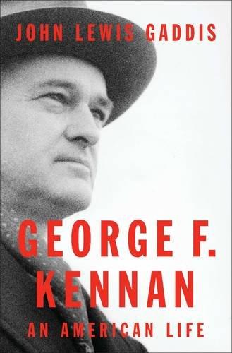 9781594203121: George F. Kennan: An American Life