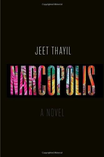 9781594203305: Narcopolis