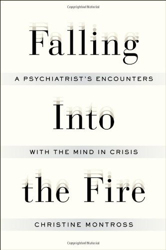 9781594203930: Falling Into the Fire: A Psychiatrist's Encounters with the Mind in Crisis