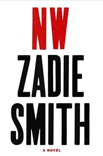 NW (Signed First Edition): Zadie Smith