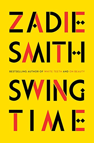 9781594203985: Swing Time