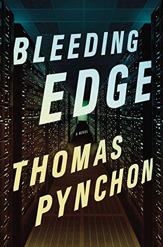 9781594204234: Bleeding Edge