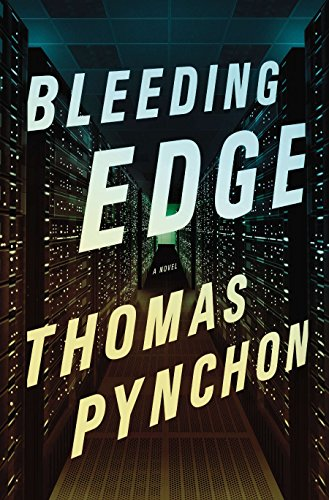 Bleeding Edge: Pynchon, Thomas