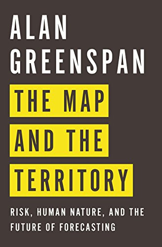 9781594204814: The Map and the Territory: Risk, Human Nature, and the Future of Forecasting
